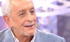Juan Pardo, operado del corazón en Madrid