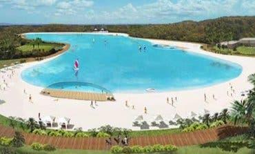Una playa pública y gratuita para el Corredor del Henares