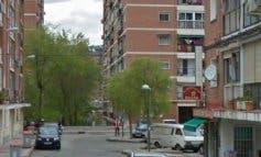 Un toxicómano apuñala a otro en un piso de Madrid
