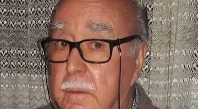 «Adiós, señor Ramón»