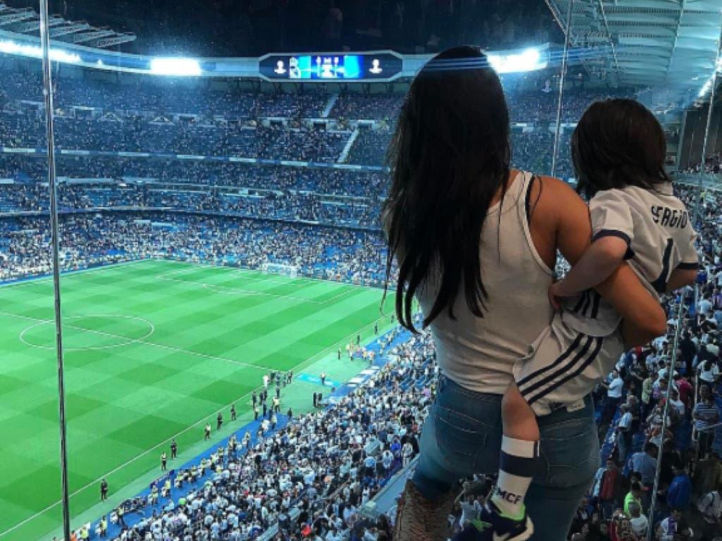 La torrejonera Pilar Rubio celebra el cumple de su hijo con estas fotos…