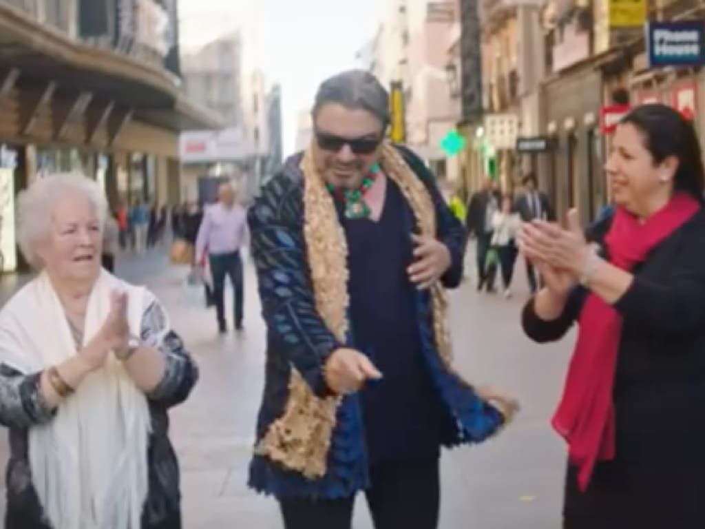 Madrid espera batir este domingo un récord mundial en plena calle