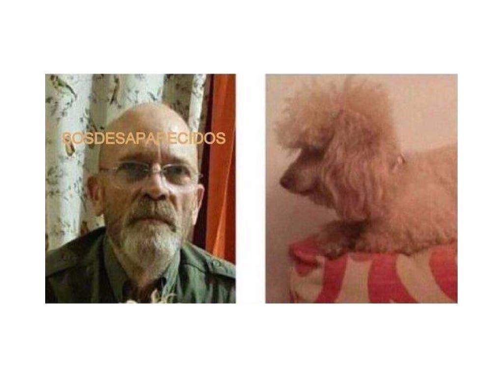 Desaparecido un hombre con Alzhéimer y su perro en Rivas Vaciamadrid