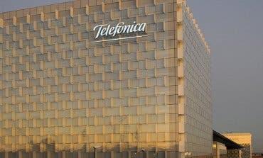 Ataque informático contra la sede de Telefónica en Madrid