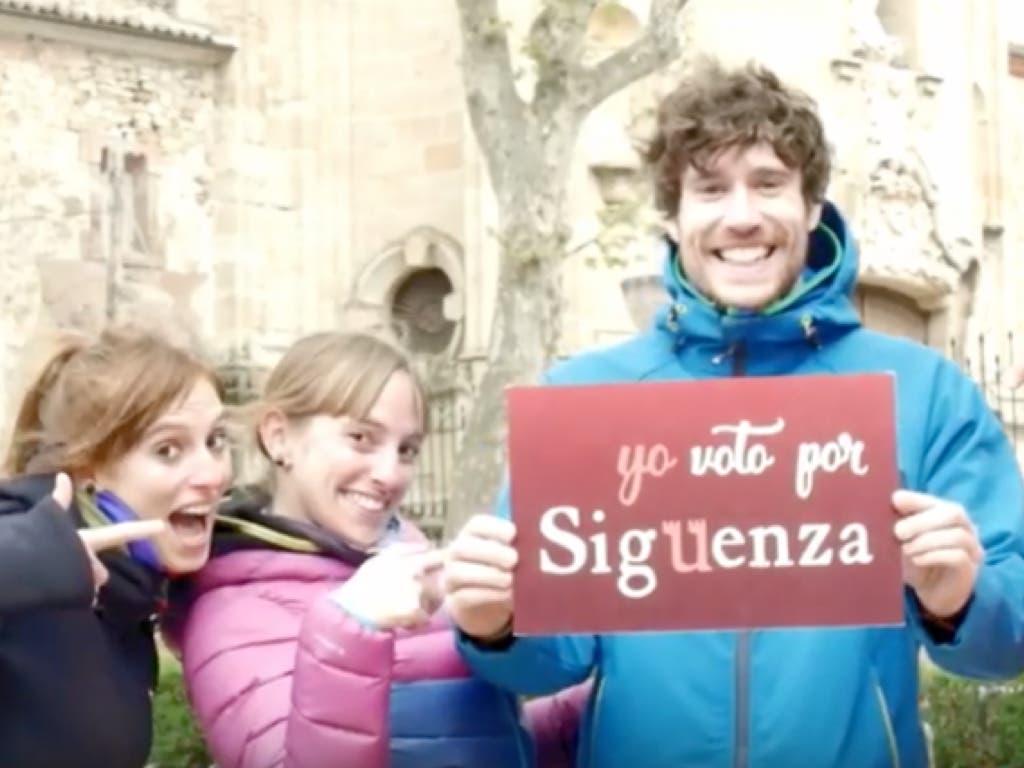 Sigüenza (Guadalajara) aspira a ser la Capital del Turismo Rural 2017