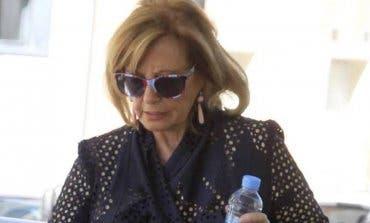 La última hora sobre el estado de salud de María Teresa Campos
