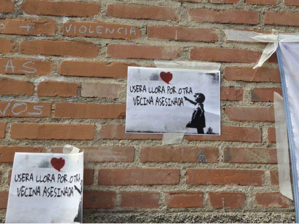 Prisión provisional para el acusado de asesinar a su pareja en Madrid