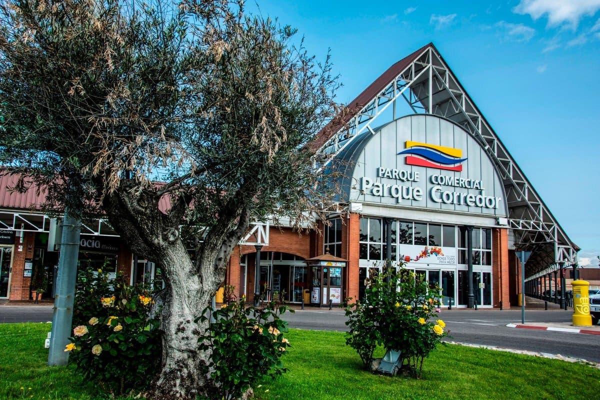Parque Corredor incorpora nuevas marcas a su oferta comercial