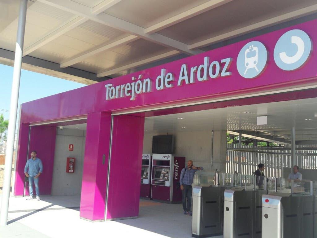Así es el nuevo acceso sur a la Estación (MiraCorredor.tv).