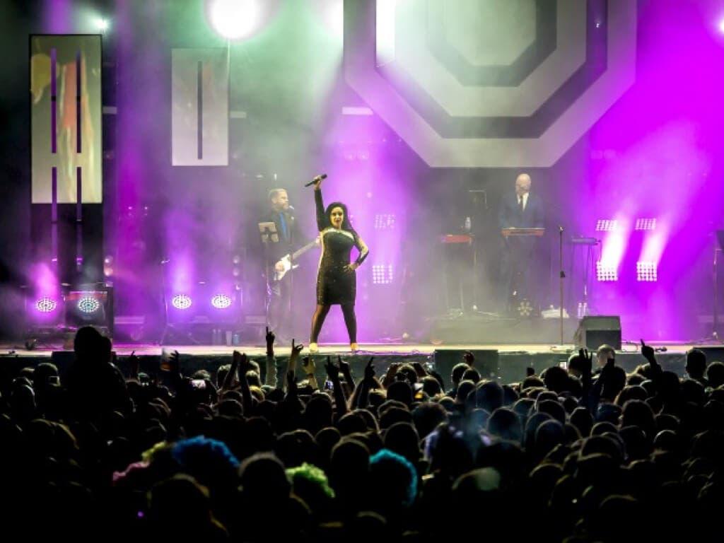 Primeros conciertos confirmados para las Fiestas de Guadalajara
