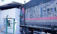 El camionero que se empotró en IVECO acababa de estar de baja por estrés