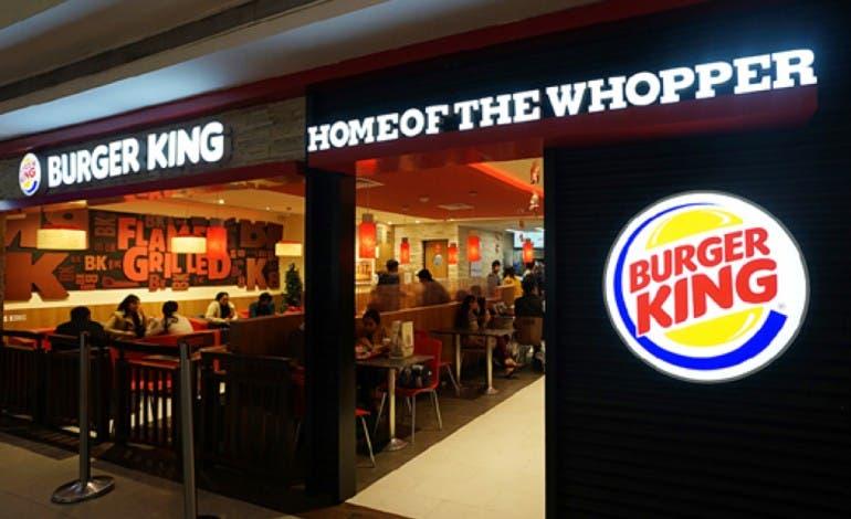 Burger King busca empleados para abrir restaurante en Azuqueca