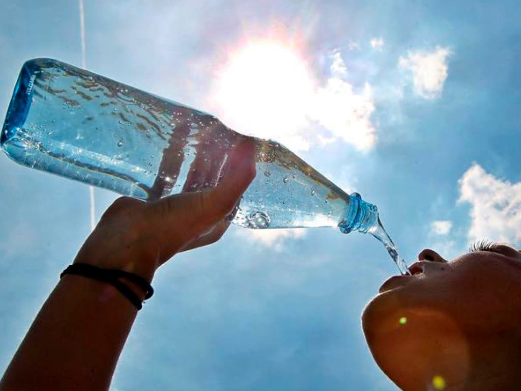 La semana comienza con nuevas alertas por calor en Madrid