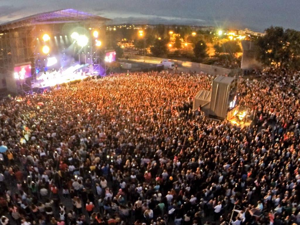 Hoy conocerás en primicia el gran concierto de las Fiestas de Torrejón