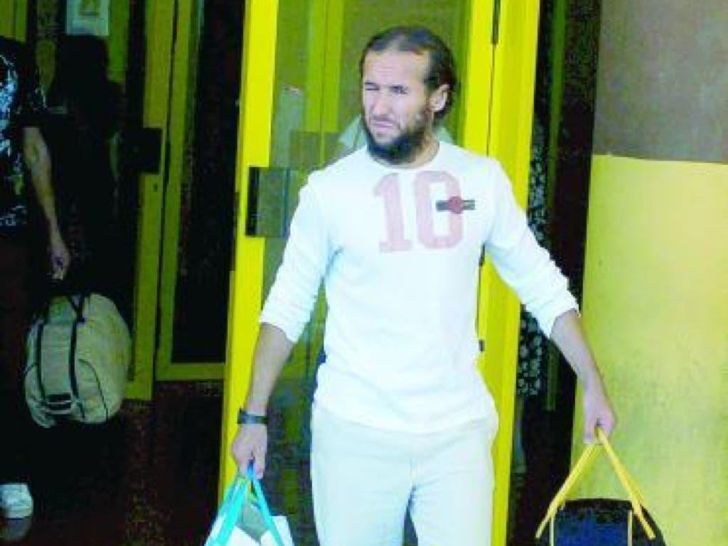 Detenido en Madrid un yihadista relacionado con el 11M