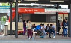 Torrejón exige rapidez a Fomento para solucionar los problemas de Cercanías