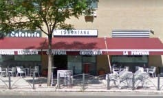 Varios encapuchados roban en un bar de Torrejón ante el asombro de los vecinos