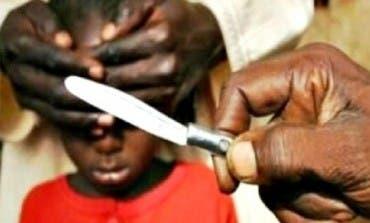 Niñas en riesgo de ser mutiladas genitalmente en Alcalá y Torrejón