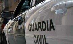 Detenido un joven por 12 robos cometidos en una urbanización de Pioz