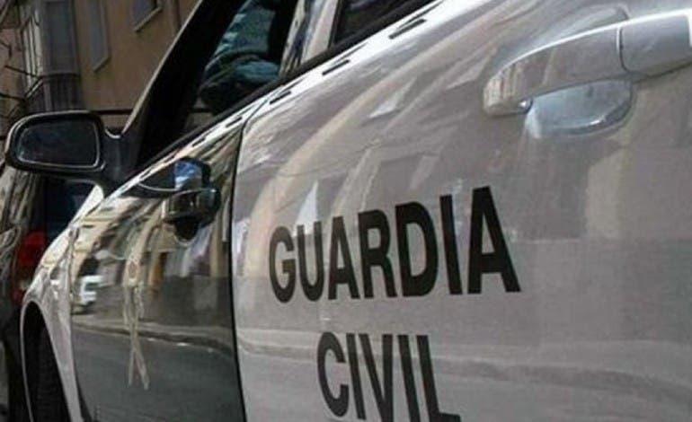 Localizada la mujer que vertió el líquido abrasivo en el bus Madrid-Algete