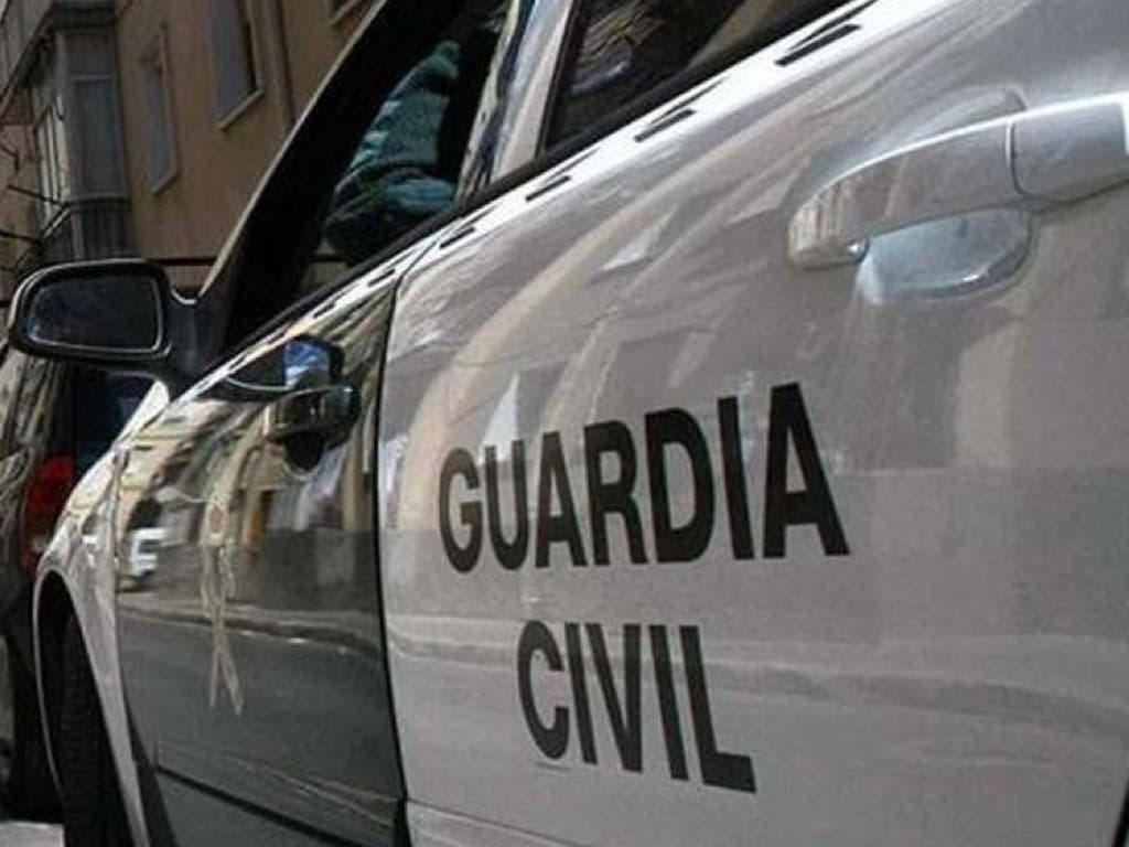La Guardia Civil investiga una presunta agresión sexual a una menor en un parque