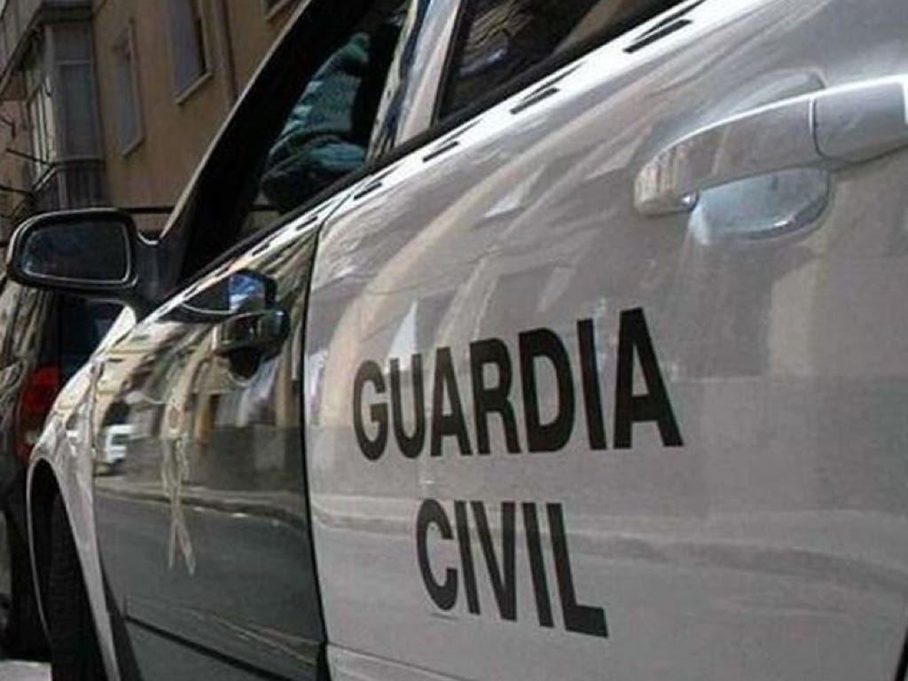 Así estafó637.000 euros una pareja detenida en Camarma de Esteruelas