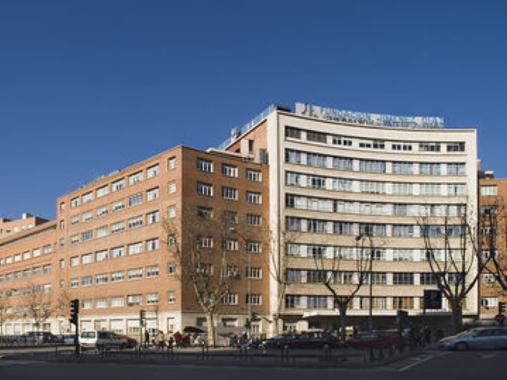 Madrid confirma un segundo caso de coronavirusen la región