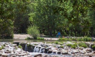 Zonas de baño naturales para darse un chapuzón en Madrid y Guadalajara