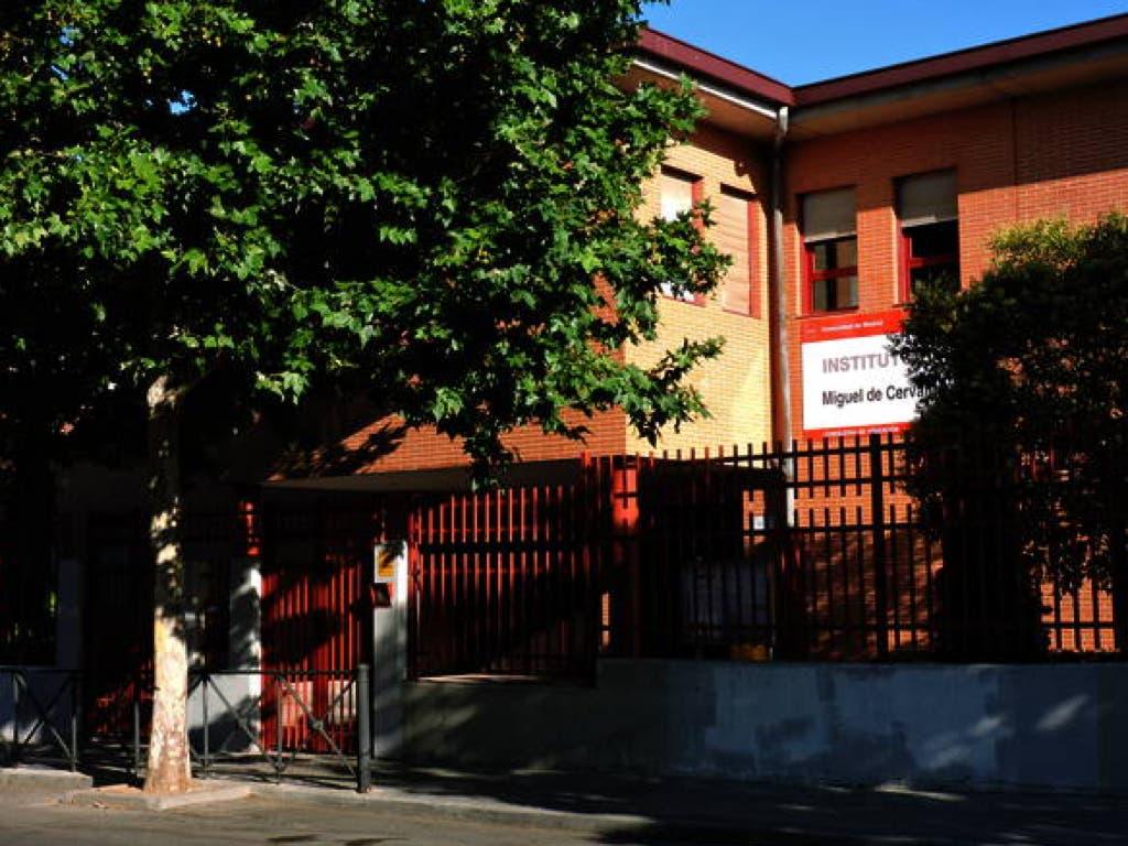 El instituto de Daganzo exige un «copago» para fotocopias a los alumnos