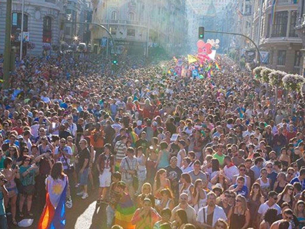 Los conciertos del Orgullo Gay Madrid 2018: consulta toda la programación