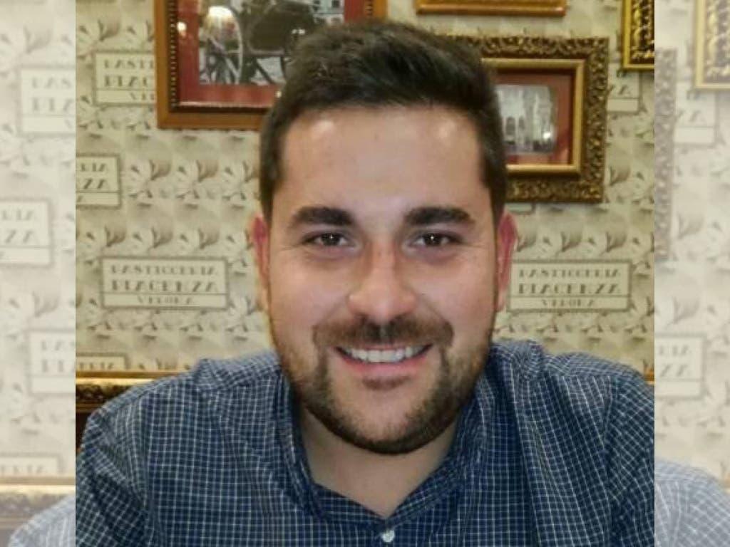 Luto en las Peñas de Alcalá por la muerte de «Bombar»