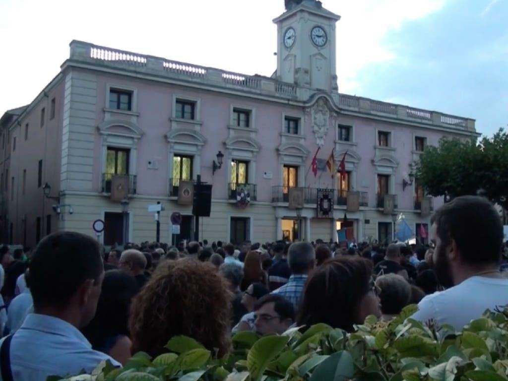 Este sábado comienzan las Ferias y Fiestas de Alcalá de Henares