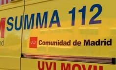 Muere una mujer intoxicada por monóxido de carbono en Pezuela de las Torres
