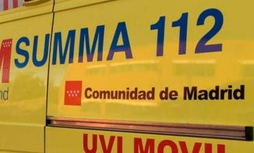 Apuñalado un joven en Madrid tras oponerse a ser atracado