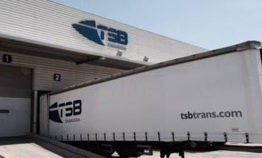 La empresa de transporte TSB abrirá una nueva plataforma en San Fernando