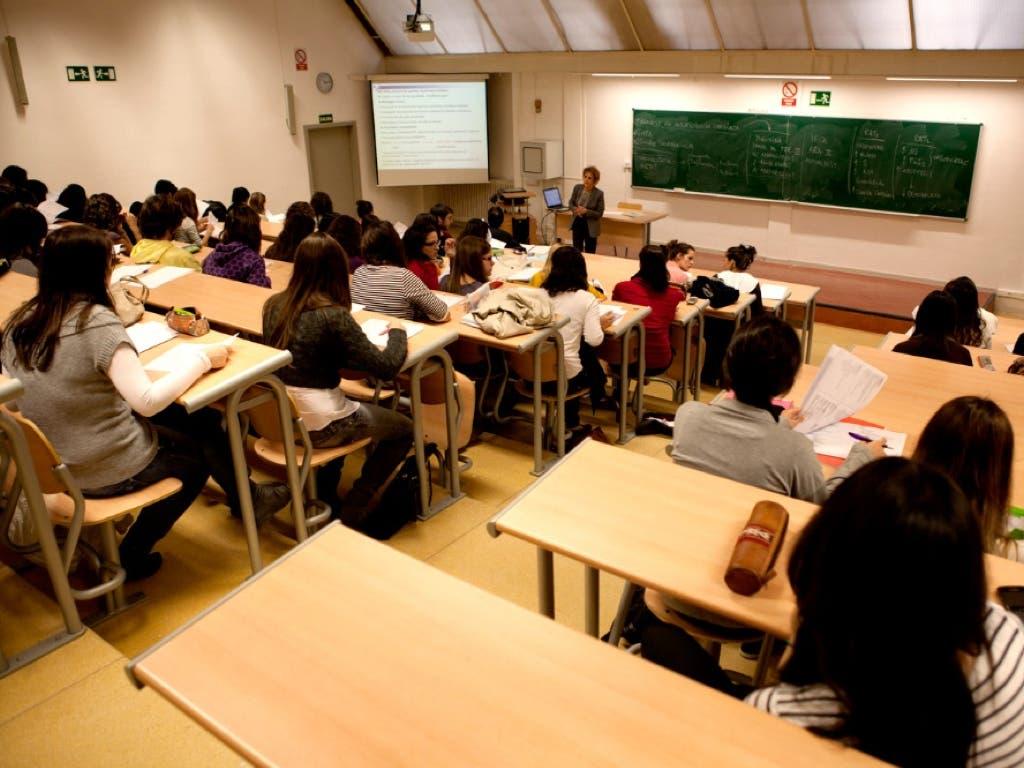Más de 3.700 alumnos afrontan la nueva Selectividad en la Universidad de Alcalá
