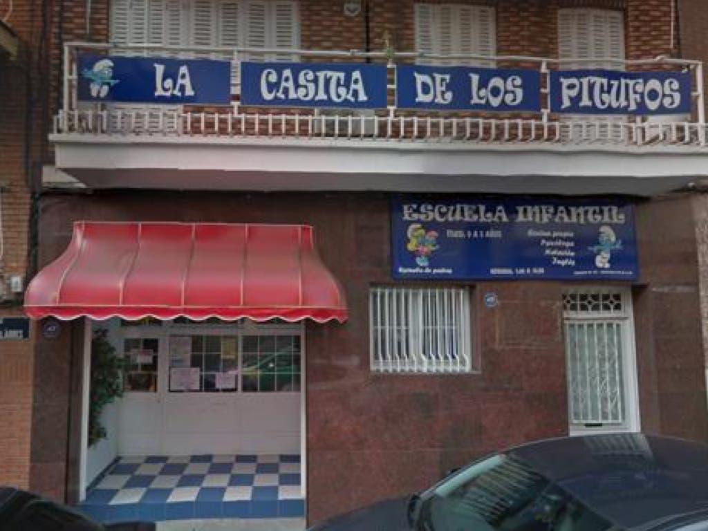 Muere un bebé de 5 meses en una guardería de Vallecas