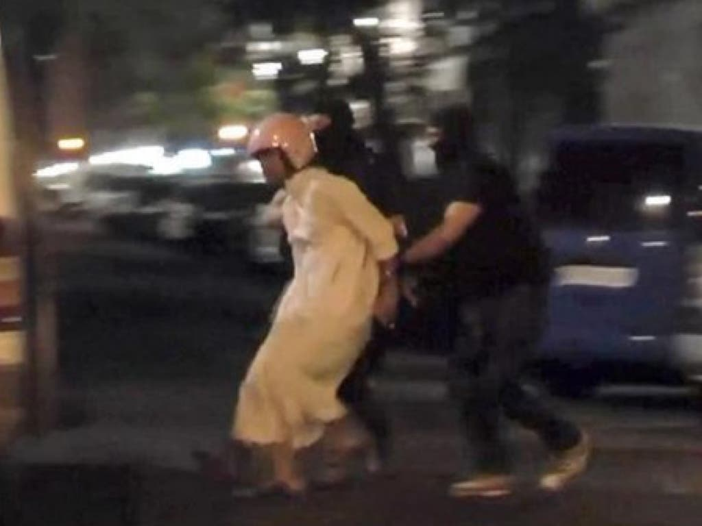 El yihadista detenido en Madrid planeaba un atentado en la capital