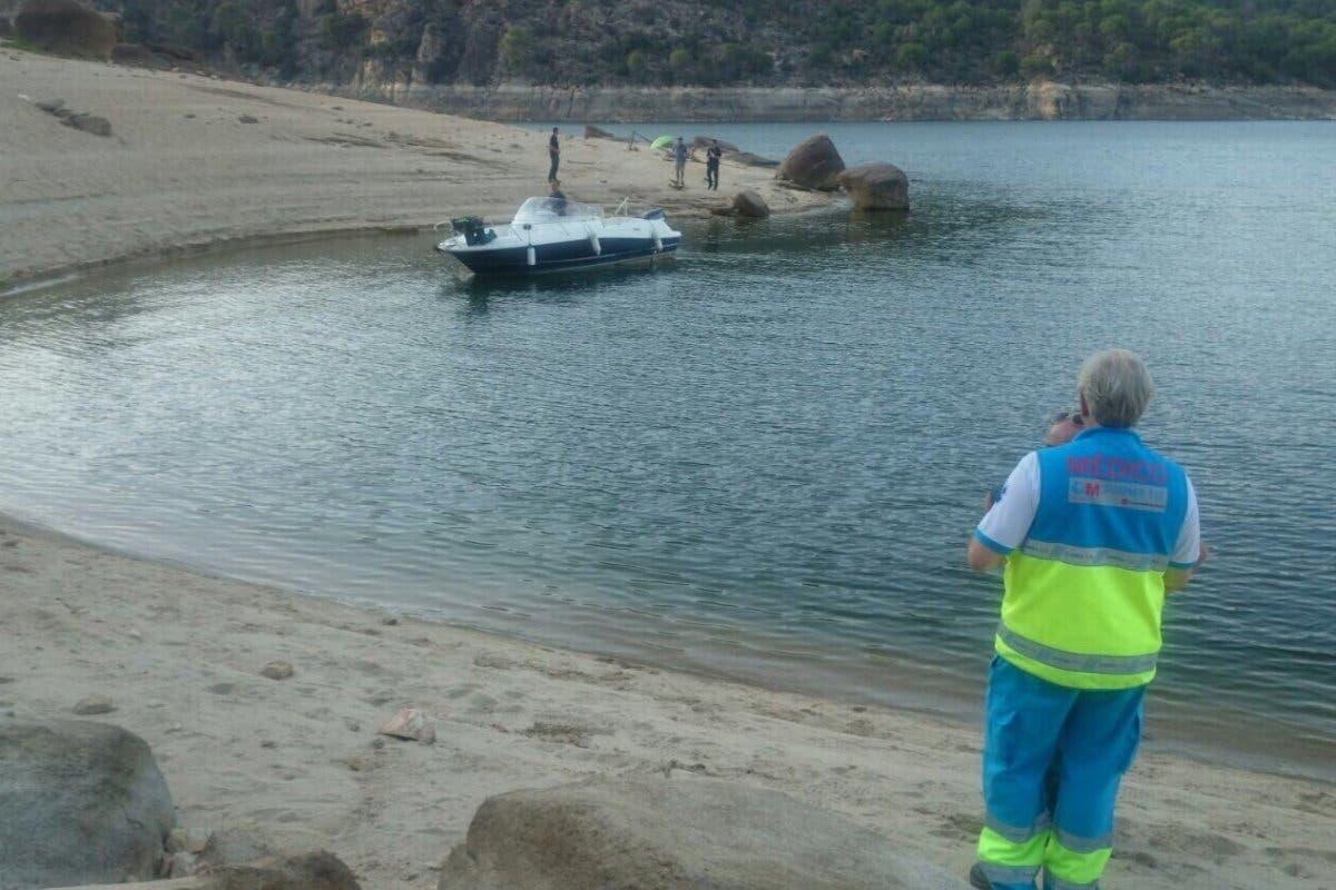 Muere ahogada una joven de 23 años en el pantano de San Juan