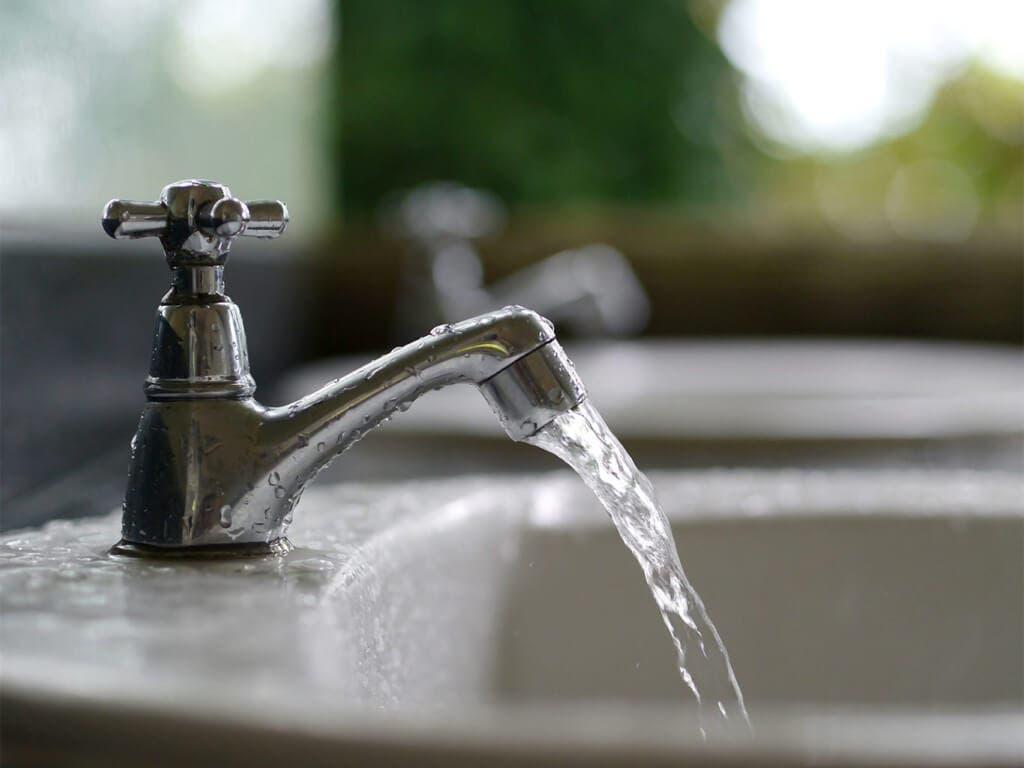 Un corte de agua en Guadalajara afectará a miles de vecinos