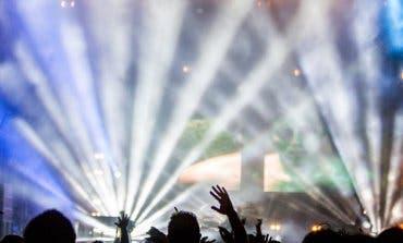 Último concierto confirmado para las Fiestas de Arganda