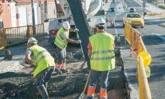 Rivas asfaltará las calles que han decidido los vecinos