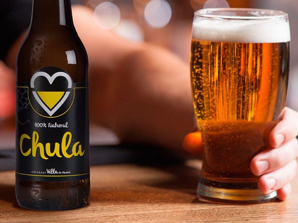 La mejor cerveza artesana de Europa se hace en Rivas