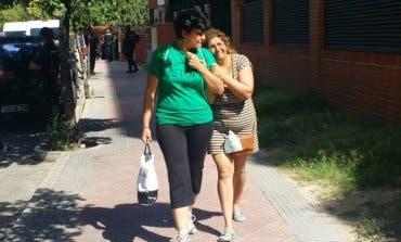 Desahucian a una mujer con dos hijos en Alcalá de Henares