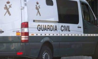 Detenida una banda que robaba en chalés de Algete y otras localidades del noreste de Madrid
