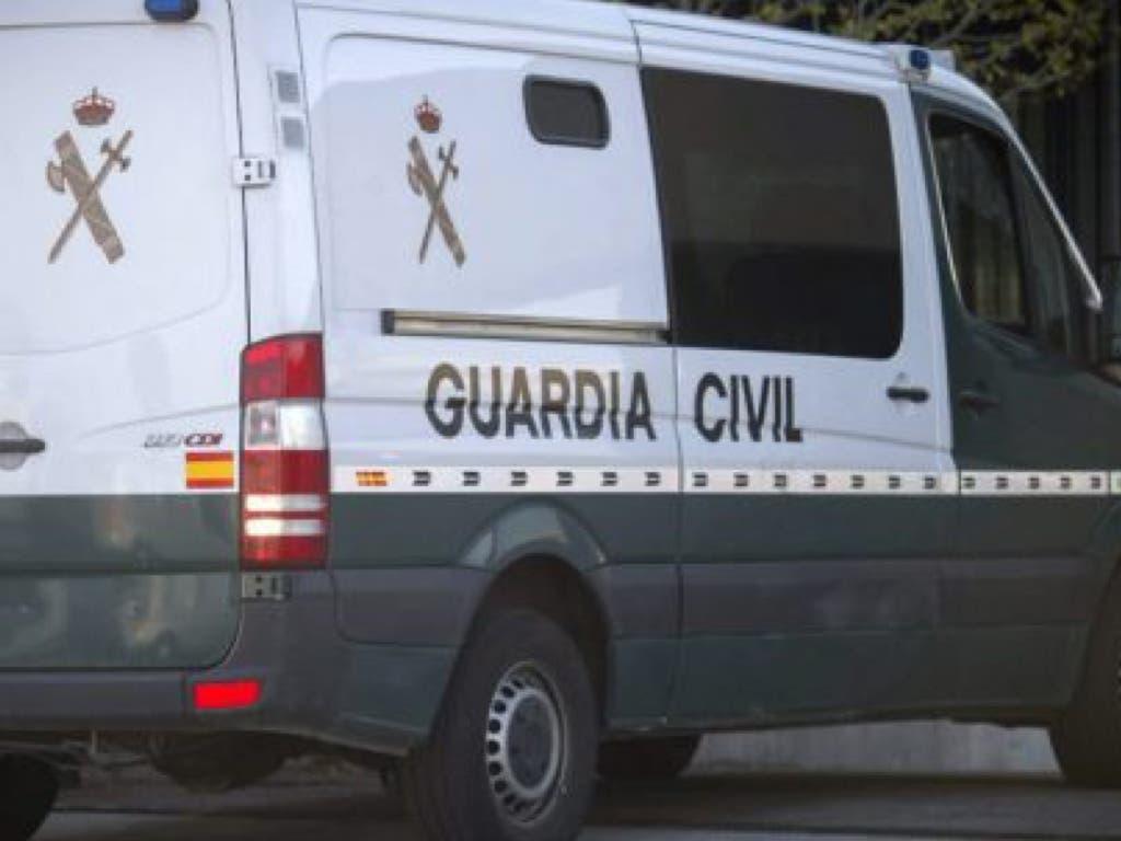 Cae una banda de rumanos y albaneses que robaba por todo Madrid