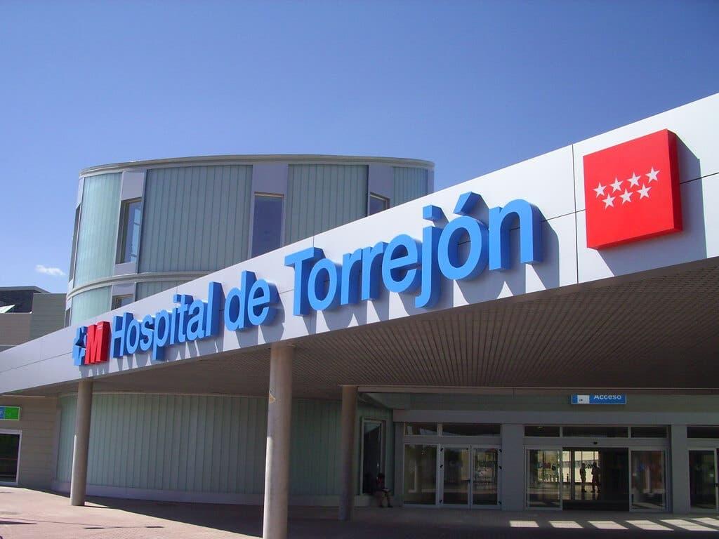 El niño ingresado en Torrejón por posible meningitis evoluciona bien