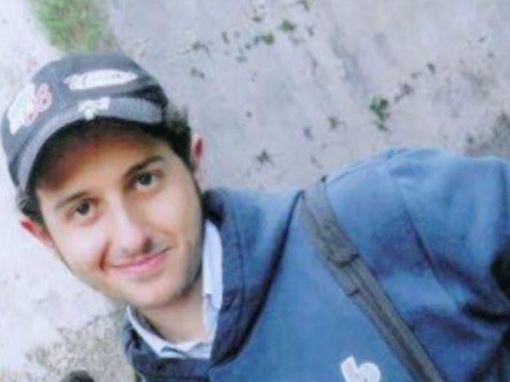 El ADN confirma que el joven hallado en Torrejón no es Marcello Volpe