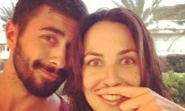 Irene Junquera y el alcalaíno Rayden confirman su romance