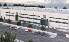 La fábrica de latas de Cabanillas creará 300 empleos en un año